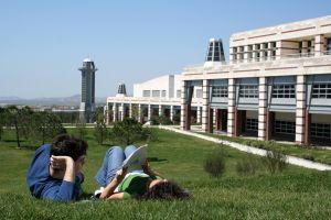 アメリカ大学