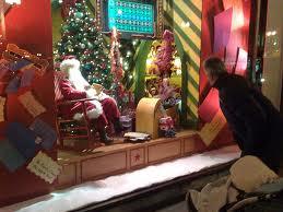 NYクリスマスシーズン