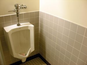 トイレしたら手くらい洗えよな