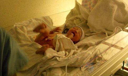 アメリカで出産 【出産体験記Maki-K編 その6】