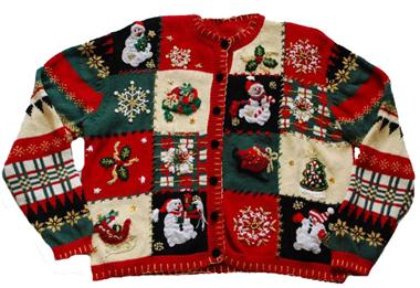 アグリー・クリスマス・セーター
