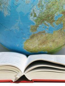 身をもって覚える英単語 global