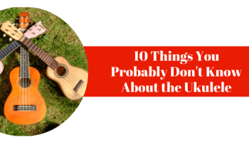 Top 10 Easy Disney Ukulele Songs + Tabs and Tutorials – TakeLessons Blog