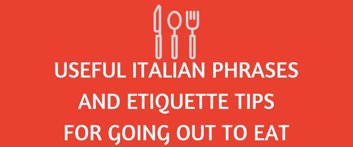 graphic regarding Italian Phrases for Travel Printable named 15+ Enlightening Spanish Text and Etiquette Ideas for Eating