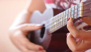 How to Play 10 Songs on the Ukulele Using 4 Simple Chords