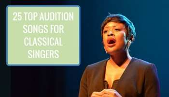 How to Find Audition Songs That Make You Shine – TakeLessons Blog