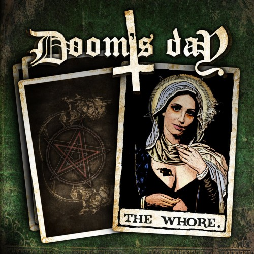 TDoom's Day - The Whore (2017)TLE