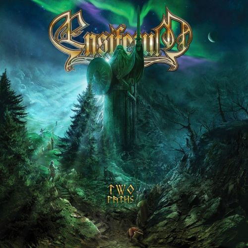 Ensiferum - Two Paths (EMP Edition) (2017)
