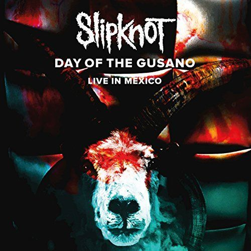 Slipknot - Day Of The Gusano [Live] (2017)