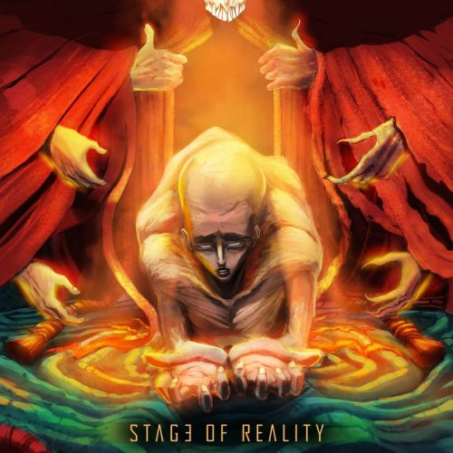 Stage Of Reality - Stage Of Reality (2017)