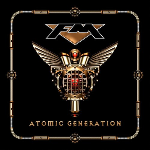 FM - Atomic Generation (2018)