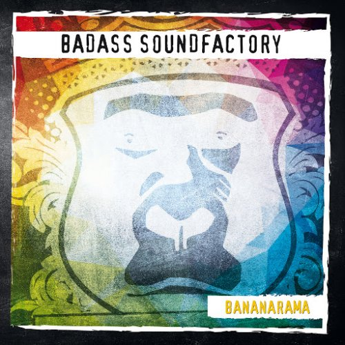 Badass Soundfactory - Bananarama (Metal Cover) (2018)