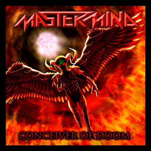 Mastermind - Conceiver Of Doom (2018)