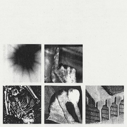 Nine Inch Nails - Bad Witch (EP) (2018)