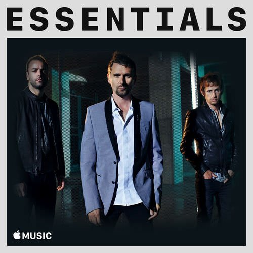 Muse - Essentials (2018)