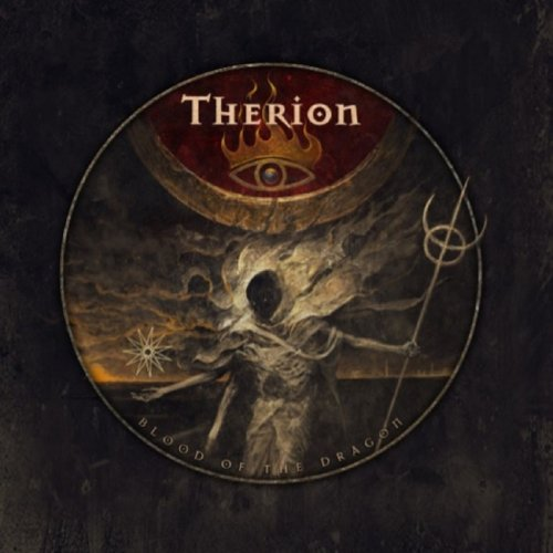 Therion - Blood of the Dragon (2CD) (2018)