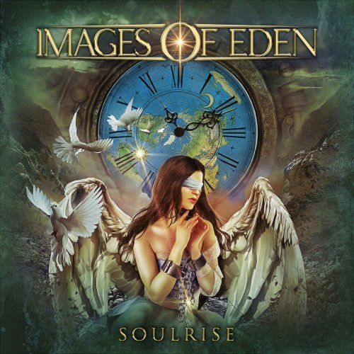 Images of Eden - Soulrise (2018)