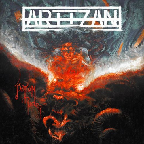 Artizan - Demon Rider (Deluxe Edition) (2018)