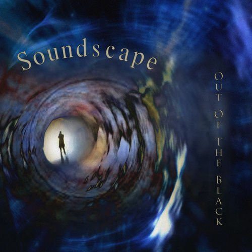 Soundscape - Out of the Black (2018)
