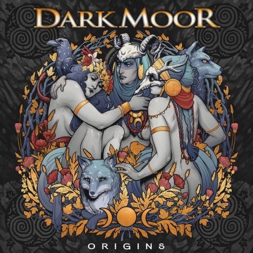 Dark Moor - Origins (2018)