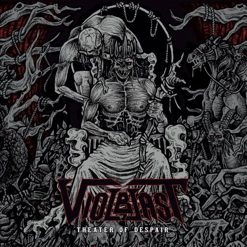 Violblast - Theater of Despair (2019)