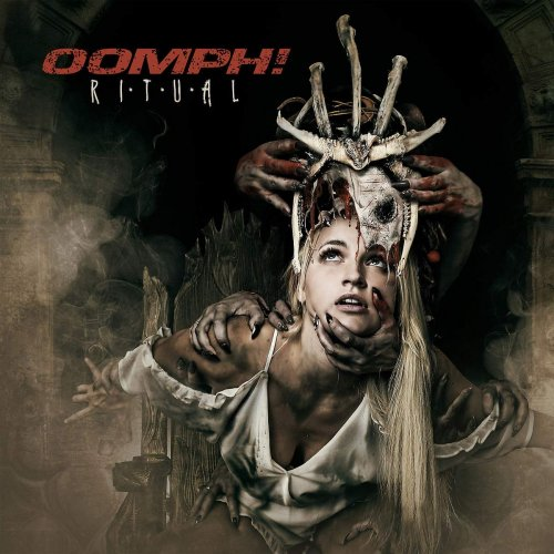 OOMPH! - Ritual (Limited Edition Digipack) (2019)