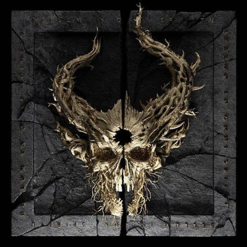 Demon Hunter - War / Peace (2019)