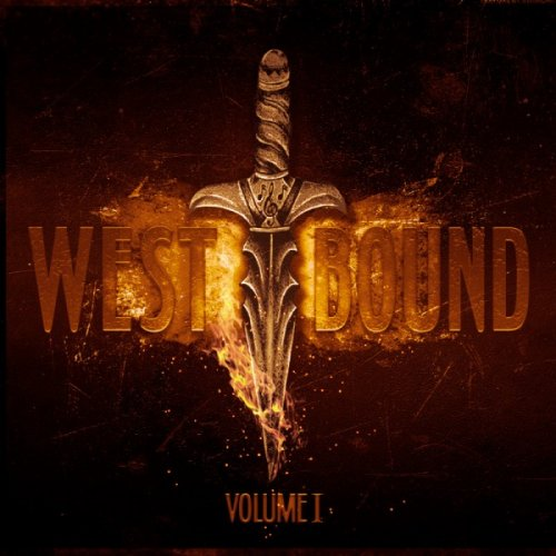 West Bound - Vol.1 (Japanese Edition) (2019)