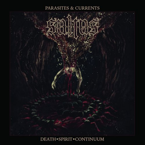 Saltas - Death Spirit Continuum (2019)