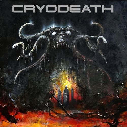 Cryodeath - Path of Decay (2019)
