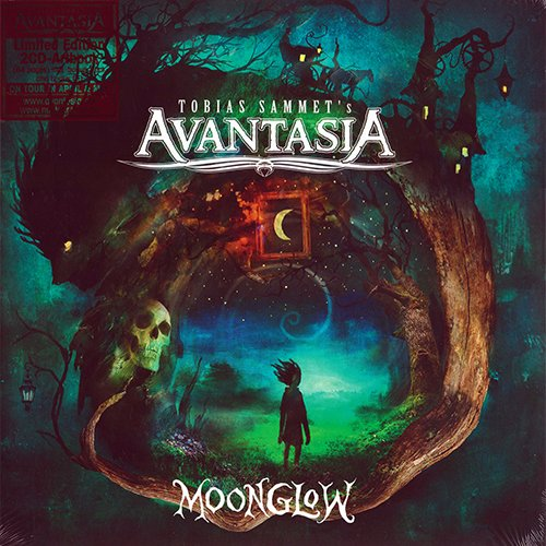 Avantasia - Moonglow (2 CDLimited Edition) (2019)