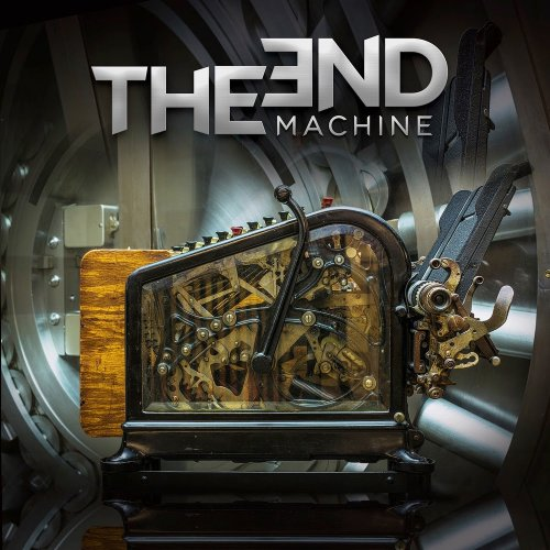 The End Machine - The End Machine (Japanese Edition) (2019)