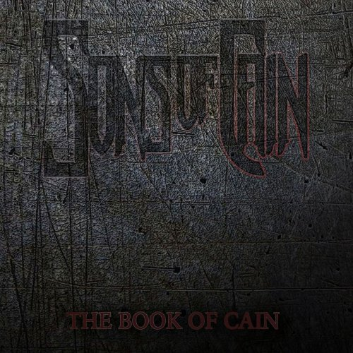 Sons Of Cain - The Book Of Cain (2019)