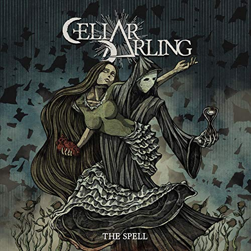 Cellar Darling - The Spell (2019)