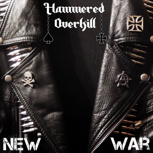 Hammered Overkill - New War (2019)