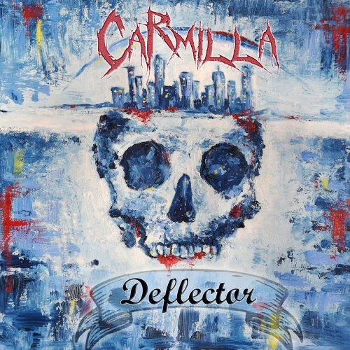 Carmilla - Deflector (2019)