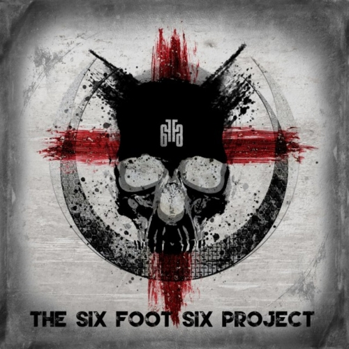 Six Foot Six - The Six Foot Six Project (2018)