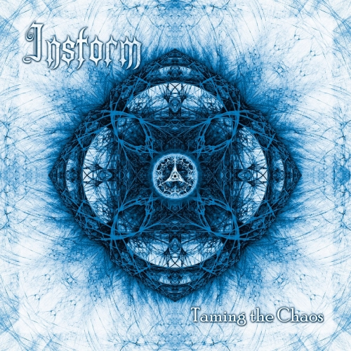 Instorm - Taming the Chaos (2018)