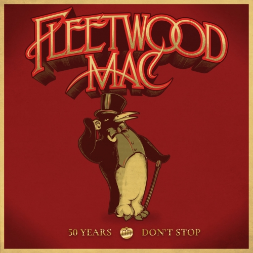 Fleetwood Mac - 50 Years - Don't Stop (2018)