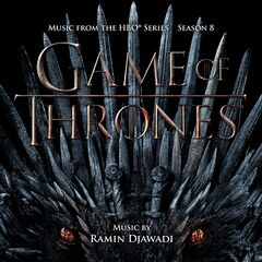 Ramin Djawadi – Game of Thrones: Season 8 (2019)