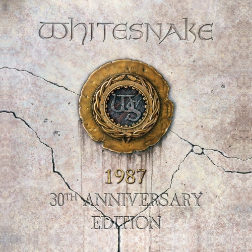 Whitesnake - 1987 (30th Anniversary Super Deluxe Edition) (2017)