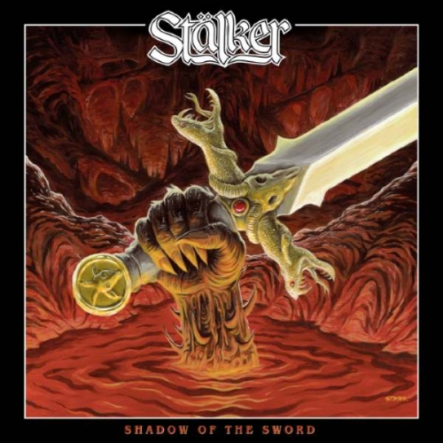 Stalker - Shadow of the Sword (2017)