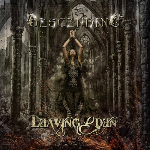 Leaving Eden - Descending (2018)