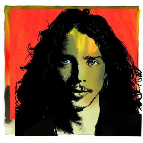 Chris Cornell ft. Soundgardenft. Temple Of The Dog - Chris Cornell (Deluxe Edition) (2018)