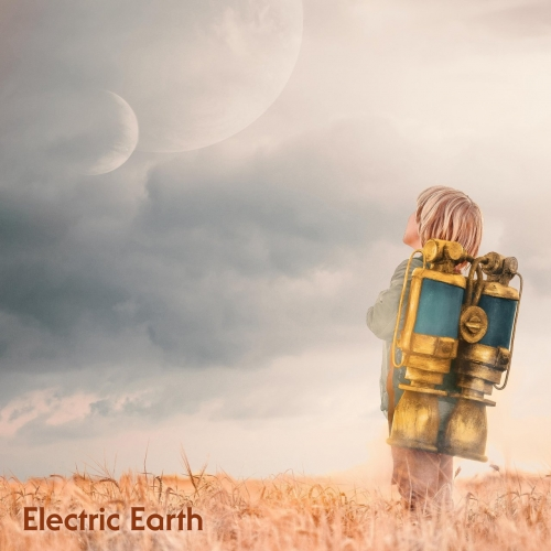 Electric Earth - Electric Earth (2018)