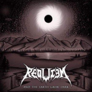 Requiem - And the Earth Grew Dark (2018) - Take Metal