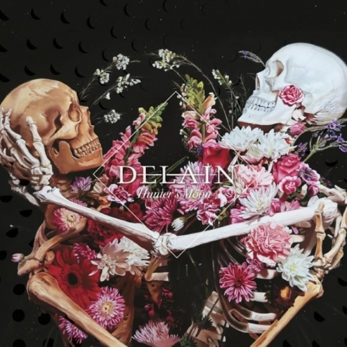 Delain - Hunter's Moon (2019)