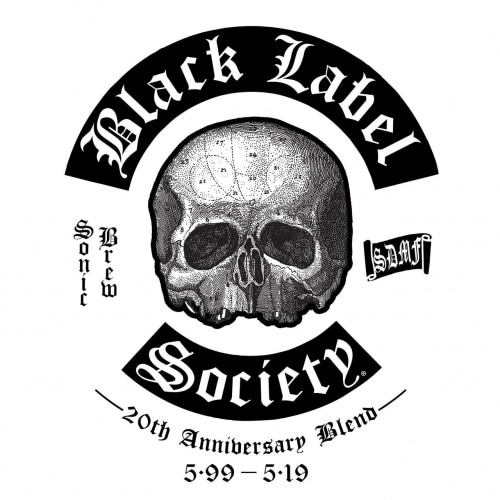 Black Label Society - Sonic Brew (20th Anniversary Blend 5.99 - 5.19) (2019)