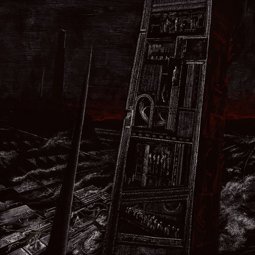 Deathspell Omega - The Furnaces of Palingenesia (2019)