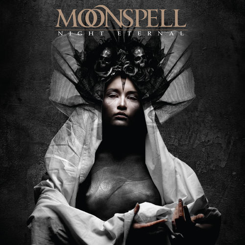 Moonspell - Night Eternal (Extended Reissue) (2019)